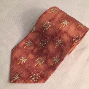Tommy Bahama classic tie